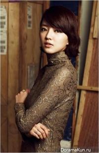 Seo Eun Chae