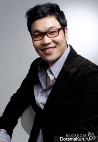 Shin Seung Hwan