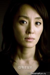 Yoon Da Kyung