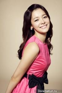 Baek Seung Hee