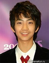 Joo Min Soo