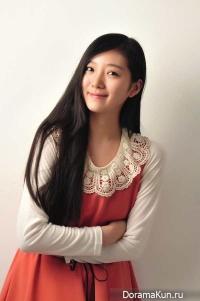 Kim Min Ha