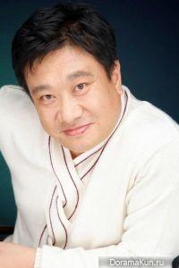 Kwon Yong Woon