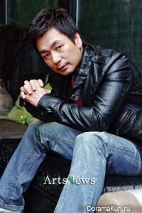 Lee Chul Min