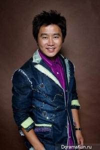 Lee Kwang Ki