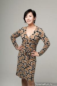 Noh Kyung Joo