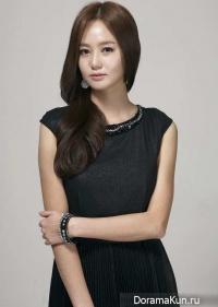 Oh Cho Hee