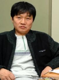 Joo Jin Mo (1958)