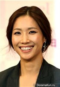 Lee Sun Jin