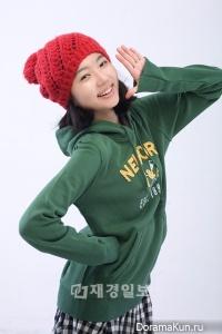 Go Joo Yeon