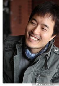 Jung Seung Kil