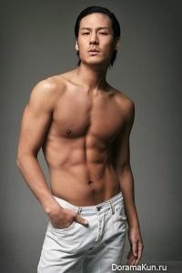 Jung Seung Kyo