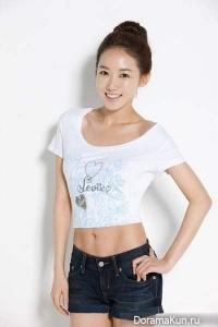 Yoo Eun Ho