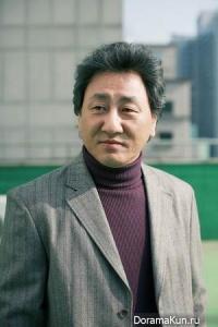 Jung Seung Ho