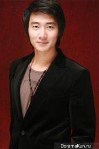 Baek Gwang Doo