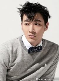 Jung Dong Hyun