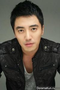 Jung Yoo Chan