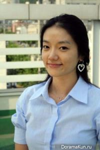 Lee Mi Mi