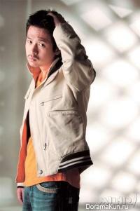 Oh Tae Kyung