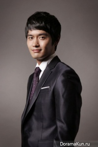 Suh Dong Won