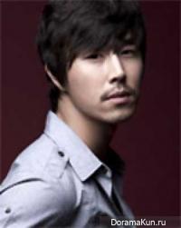 Kang Chang Mook