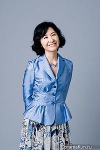 Kim Hye Ok