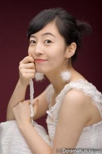 Lee Ah rin