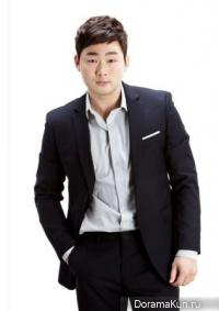 Yoon Bong Kil