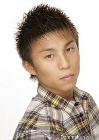 Nakao Akiyoshi