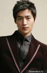Jung Min Jin