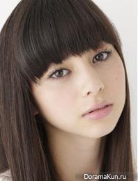 Nakajo Ayami