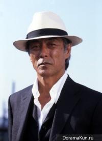 Iwaki Koichi
