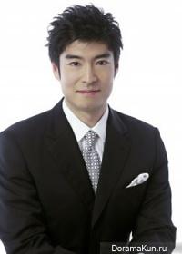 Takashima Masahiro