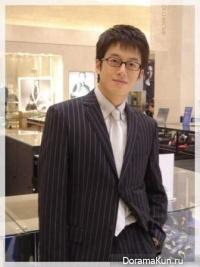 Choi Philip