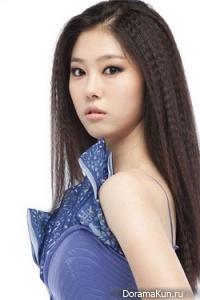 Choi Soo Eun