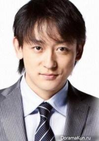 Yamamoto Koji