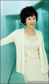 Yoo Hye Ri