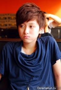 Zheng Jing Xin