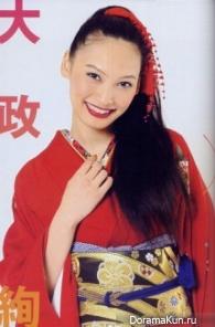 Yamato Nadeshiko Shichi Henge