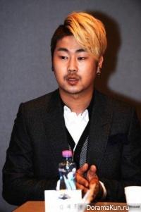 Kim Jae Heung