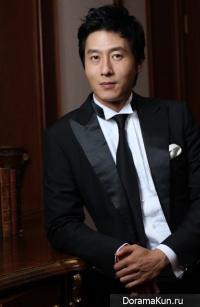 Kim Joo Hyuk