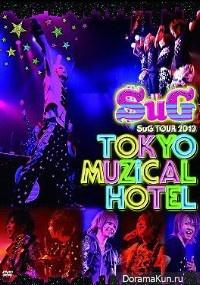SUG TOUR 2010 - Tokyo Muzical Hotel