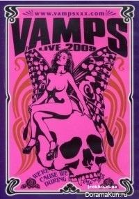 Vamps live