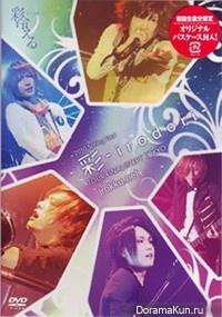 Ayabie - Spring Tour - irodori - TOUR FINAL 2010
