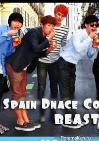 Cover Dance Festival K-POP Roadshow - BEAST