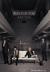 KAT-TUN - RUN FOR YOU Making of MV