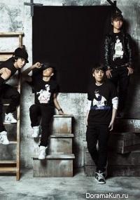 Big Bang My Heaven MV Making