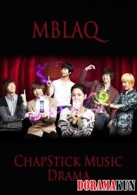 MBLAQ - ChapStick Music Drama