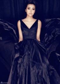 Xu Jinglei для Black Goose