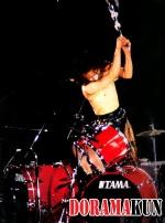 Yoshiki (X-Japan) Для Nude Часть 2